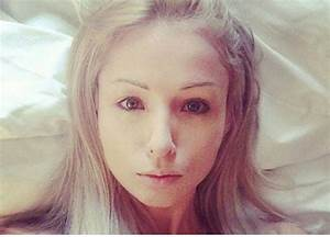 The 'Human Barbie' Without Makeup Is Totally ...