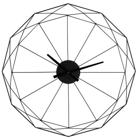 horloge maison du monde origami horloge murale maisons du monde decofinder