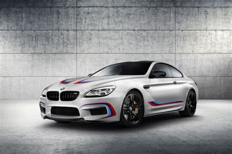 bmw  competition edition