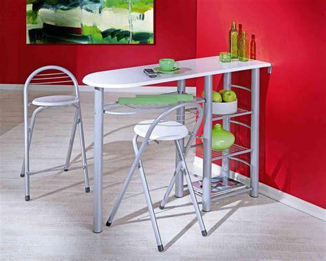 table de cuisine avec tabouret ensemble table et 2 tabourets contemporain coloris gris blanc deryl ensemble table et chaises