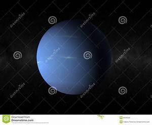 Neptune Planet Royalty Free Stock Image - Image: 8449556