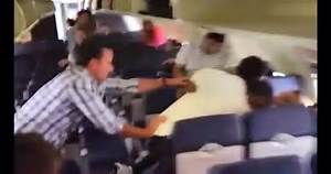 Southwest Airlines Brawl: One Arrested After Fight Aboard ...