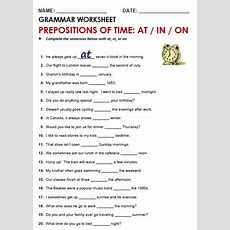 87 Best Images About Prepositions On Pinterest  English, Image Search And Grade 2