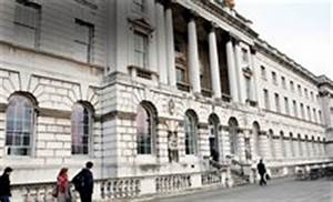 King's College London - How to find us