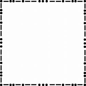 Red Line Border Clipart - Clipart Suggest