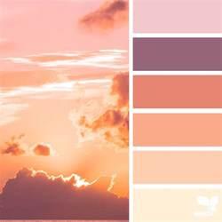 color seeds nature inspired color palettes aka design seeds for