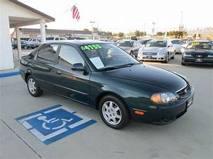 2003 Kia Spectra Gs 4dr Hatchback In Banning Ca