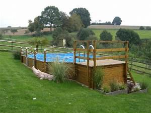 Pool Selber Bauen Paletten : garten pool selber bauen eine verbl ffende idee ~ Yasmunasinghe.com Haus und Dekorationen