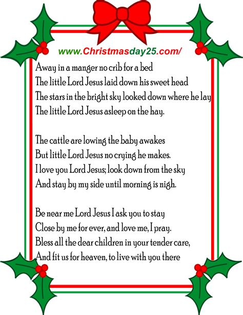 how to write a classic christmas song and why it s harder than christmas carols lyrics christmas day 25
