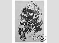 Tatouage Viking Avant Bras Tattoo Art