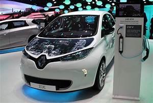 Renault Zoe Autonomie : nouvelle renault zoe plus d autonomie mais pas de charge rapide ~ Medecine-chirurgie-esthetiques.com Avis de Voitures