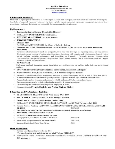 cover letter for chief position cover letter cover