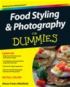 food styling  photography  dummiesbook information