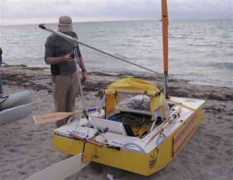 Puddle Duck Boats For Sale by Puddle Duck Racer Watertribe Everglades Challenge 2012