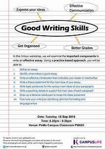 good written skills take tips to sharpen your writing ...