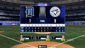 RBI Baseball 15 Xbox One Review Any Game