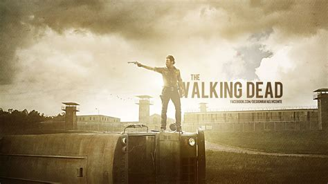 Walking Dead Animated Wallpaper - screensavers and wallpaper walking dead wallpapersafari