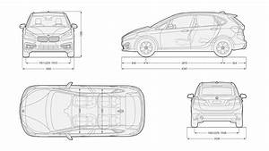 Bmw 2 Series Active Tourer Wiring Diagram