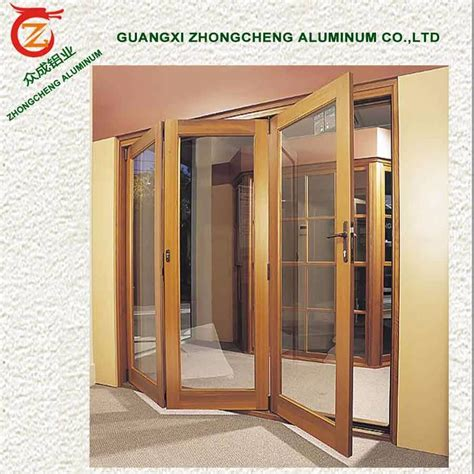 aluminum looking folding patio doors prices buy