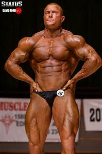 2016 Muscle Beach Bodybuilding Review