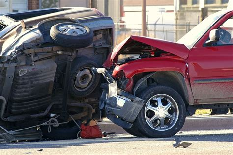 Real Time Traffic Accident Statistics (deaths, Injuries