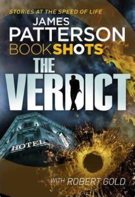 james patterson  verdict