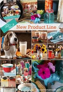 Pioneer Woman39s New Product Line Hoosier Homemade