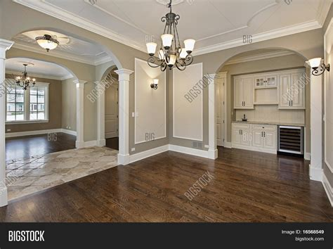 dining room  image photo  trial bigstock