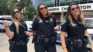 North Charleston Police, Trooper Bob do the # ...