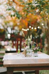 Marsala, And, Blush, Pink, Farmhouse, Wedding, With, A, Hipster, Feel