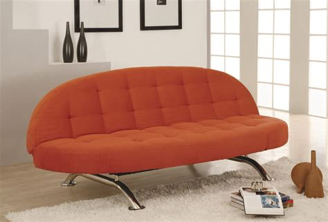 unique leather sleeper sofas  latest decoration ideas