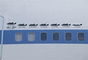 New Logos on NASA 905 Depict Ferry Flight History | NASA