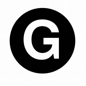 White Letter G Clip Art at Clker.com - vector clip art online, royalty free & public ...  G