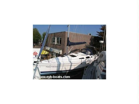 Draft Of Boat In Spanish by Hunter 33 Shallow Draft In Noord Brabant Sailboats Used