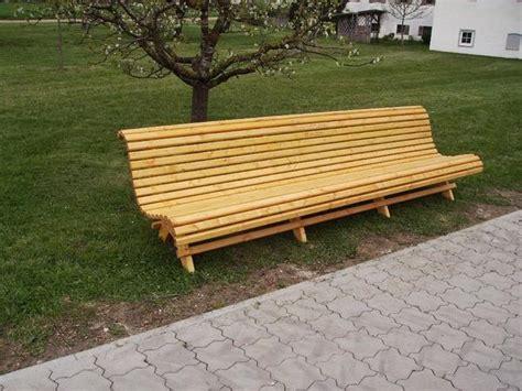 bayerische gartenmöbel gartenbank hausbank ca 250cm lang in tyrlaching