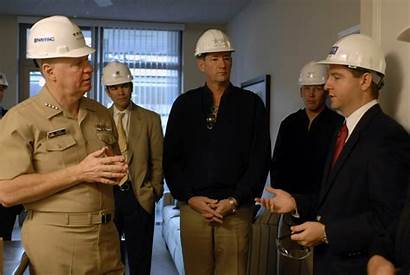 Project Manager Managers Construction Operations Navy Facility