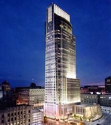 First national of nebraska ranks as one of the 50 largest banks in the united states. Don't stop believin': The tallest building in Omaha