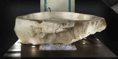One Million Dollar Bathtub by One Million Dollar Bathtub By Paolo Baldi Decoholic