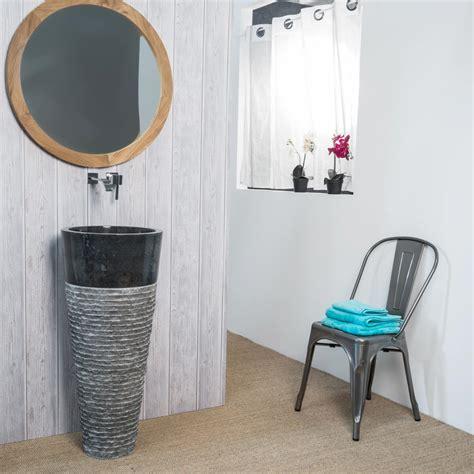 meuble rangement cuisine pas cher vasque salle de bain bleu
