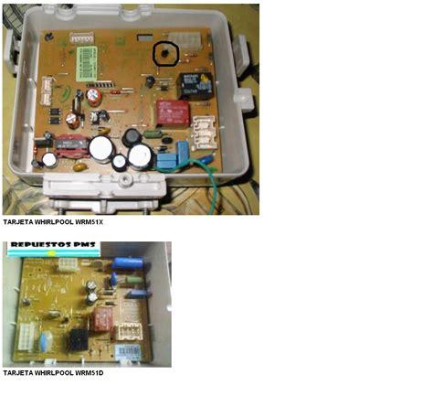 solucionado heladera whirlpool wrm51d1 no enfria y el ventilador no para yoreparo