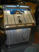 Repair: Jukebox Repair