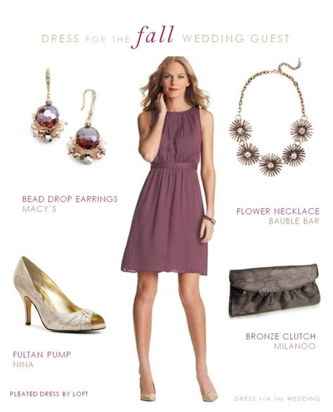 what to wear to a casual fall wedding dressy casual dress for a september wedding guest