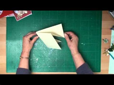 Tilt Card Tutorial (cardmakingmagiccom) Youtube