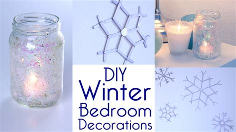 download diy room decoration chrismas vedio room decor diy winter bedroom decorations tutorial decorateyou
