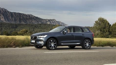 2019 Volvo Xc60 Suv Pricing, Features, Ratings And Reviews