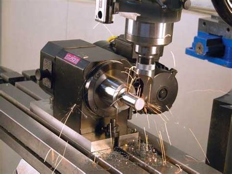 Produce A Part More Efficiently With Turnmilling