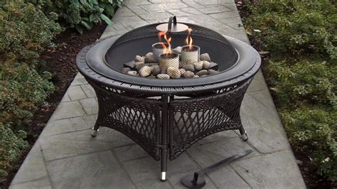 Types Of Outdoor Fire Pits- Based On Fuel Type Christmas Home Crafts Free Printable Paper Pretty Table Centerpieces Diy Craft Ideas For Adults To Sell Hand Crafted Ornaments Pinterest With Handprints And Footprints
