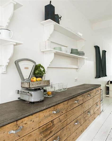 meuble de cuisine ik饌 meuble cuisine avec plan de travail maison design bahbe com
