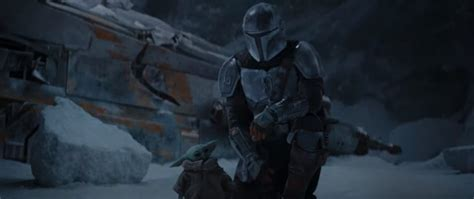 Star Wars: The Mandalorian - Season 2 epic trailer is here ...