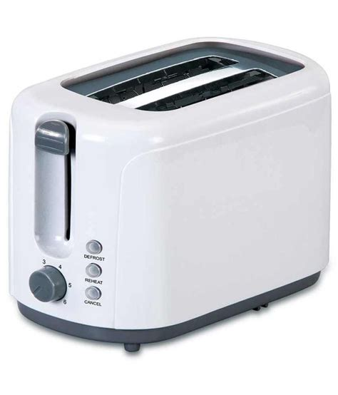 Cheapest Pop Up Toaster by Glen Gl 3019 2 2 Pop Up Toaster Price In India Buy Glen